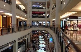 Shopping Mall 攻略法