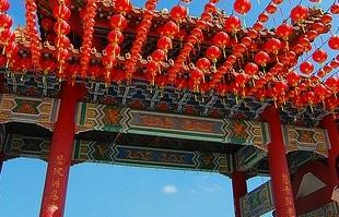 英語と中国語の両方学べる!マレーシア留学