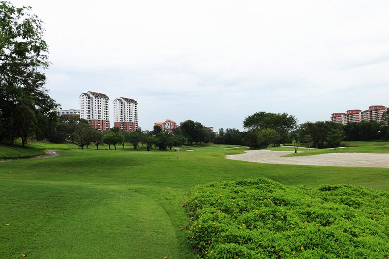 sungai long golf country resort マレーシアの情報ならgomalaysia